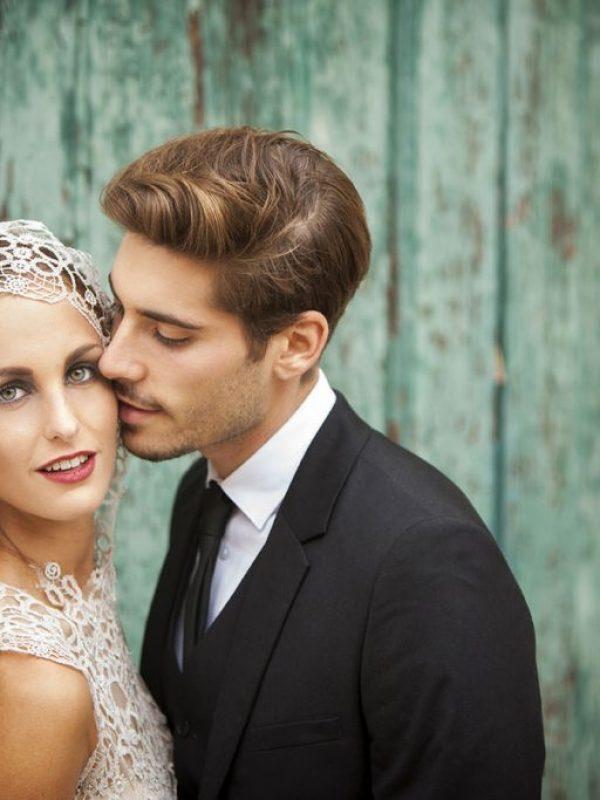 sesion novios pareja boda italia