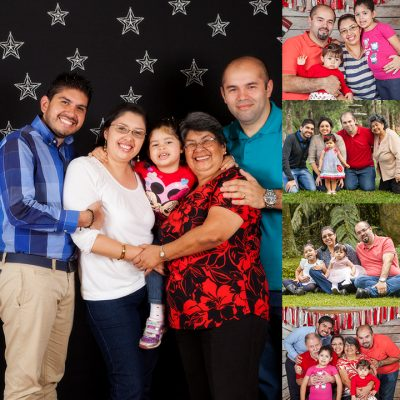 sesion fotografia legacy project familia generaciones