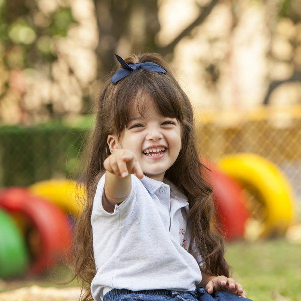 foto niña kinder