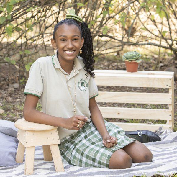 foto niña centro educativo escolar ipicim