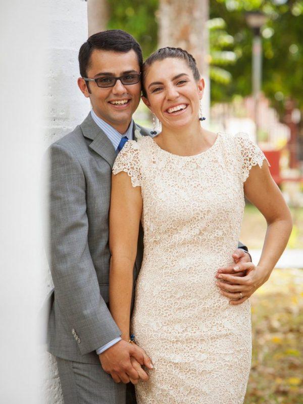 sesion boda pareja novios