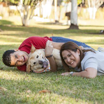 sesion de pareja perros dogfriendly