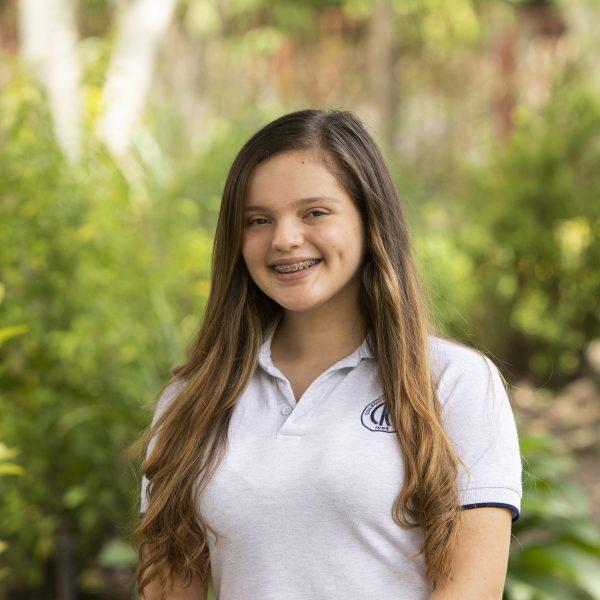 foto adolescente escolar centro educativo ipicim