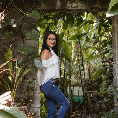 sesion fotografica quinceañera costa rica amigas