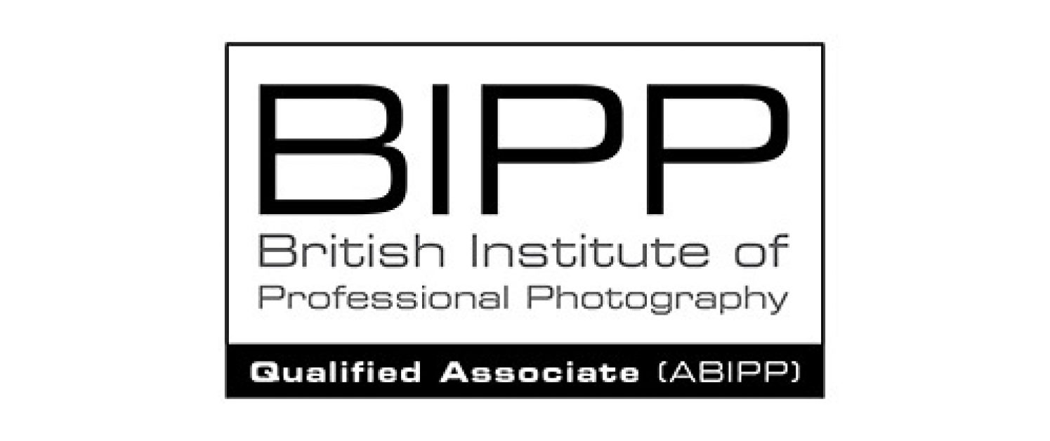 Logo British Institute of professional photography