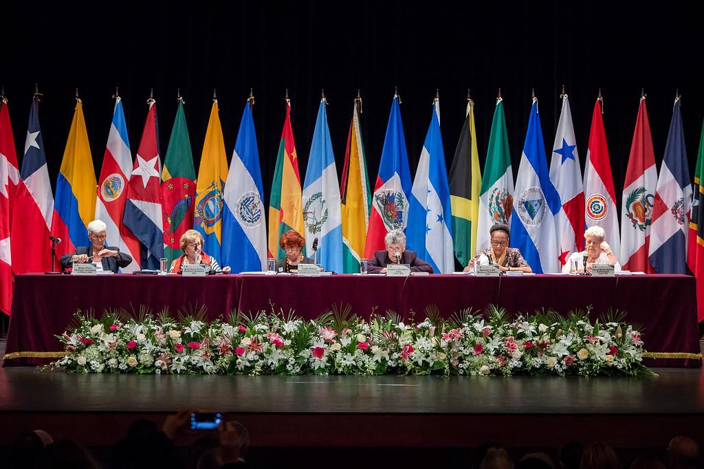 40 aniversario de la Corte Interamericana de Derechos Humanos