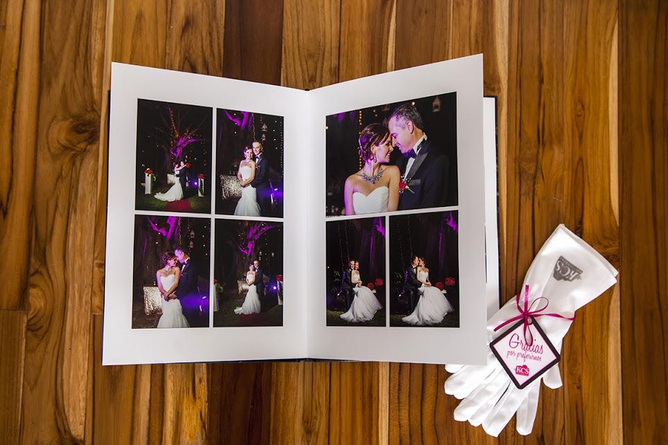 Imagen de una foto de un álbum para consejos fotográficos