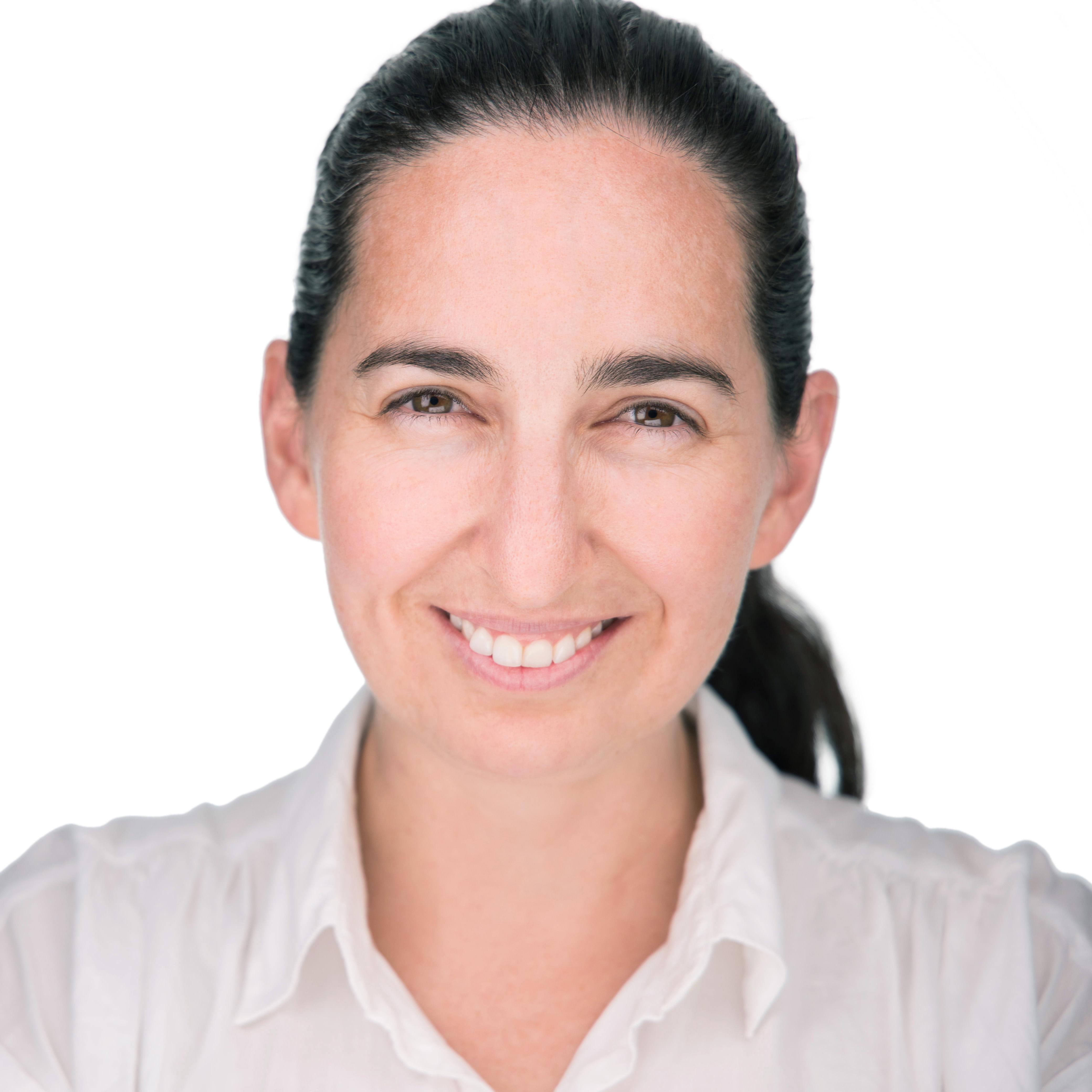 Karla Cordero Headshot