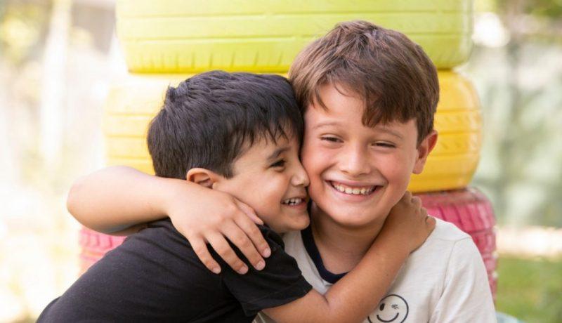 Sesiones Fotográficas en Centros Educativos (Kinders)