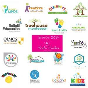 Logos Centros educativos