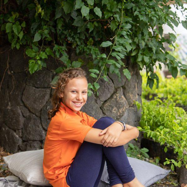 foto estudifoto estudiante primaria centro educativo escolarante primaria Kreative Montessori centro educativo escolar