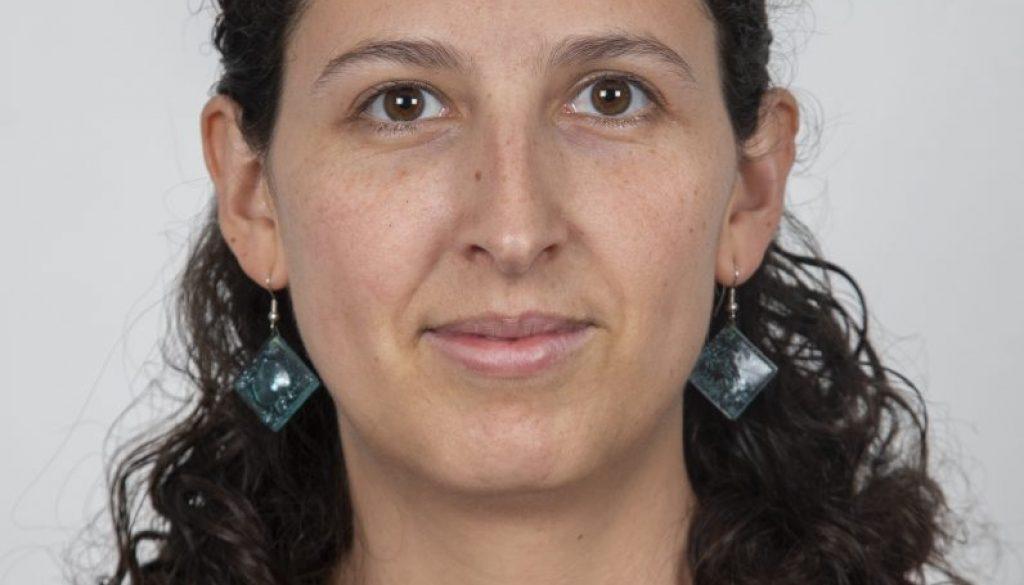 Foto pasaporte mujer
