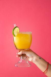 Fotografia de comida y producto, margarita, Karla Cordero Photography