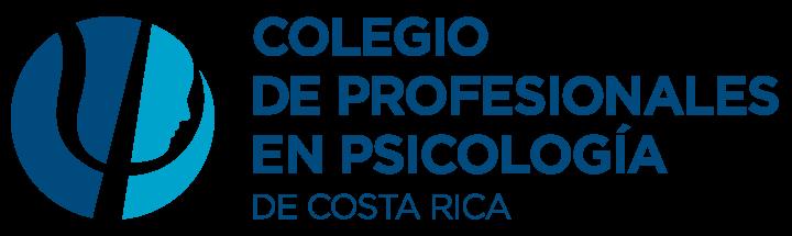 Logo Colegio de profesionales en Piscologia en Costa Rica