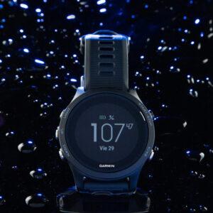 Reloj Garmin, Fotografia de producto, Karla Cordero Photography